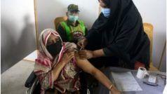 Fourth Covid-19 Wave in Pakistan: पाकिस्तान में बेकाबू हो रही कोविड की चौथी लहर, कराची में पॉजिटिविटी रेट 30% के पार
