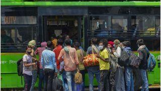 Delhi News: दिल्ली में डीटीसी बसों के किराए में भारी छूट का ऐलान, CM केजरीवाल ने दी मंजूरी