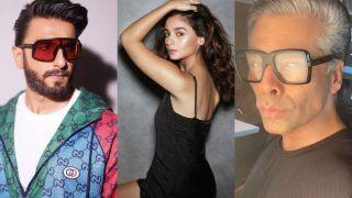 Rocky Aur Rani Ki Prem Kahani First Look Out: Ranveer Singh-Alia Bhatt Come Together For Karan Johar's Directorial