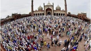 Andhra Pradesh Lockdown: State Issues Guidelines For Eid-ul-Azha, Restricts Large Gatherings