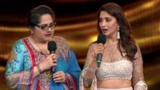 Dance Deewane 3: Shagufta Ali Receives Financial Aid of Rs 5 Lakh From Madhuri Dixit On Behalf Of The Show