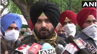 Punjab Politics: पंजाब कांग्रेस की कमान संभालेंगे नवजोत सिंह सिद्धू, सीएम अमरिंदर खेमा हुआ खामोश