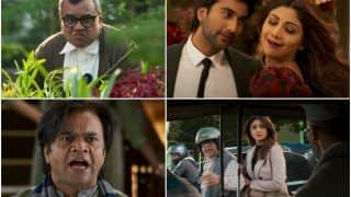 Hungama 2 Trailer: Shilpa Shetty's Comeback is Fine But Where's Comedy, Ask Netizens - Check Twitter Reactions