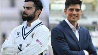 WTC Final | India Got Little Ahead of Themselves: Alastair Cook on Team Selection