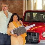 Anupamaa Aka Rupali Ganguly Buys New Car, But Her Choice Will Make You Respect Her Even More   See Pic
