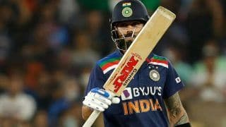 2021 T20 World Cup Will be Extremely Crucial For Virat Kohli's Captaincy Career: Saba Karim