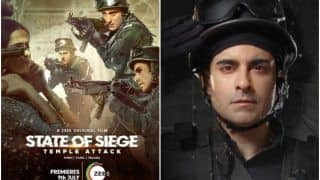 Akshaye Khanna Starrer State of Siege: Temple Attack Trailer Released, Gautam Rode's Intense Look Will Leave Fans Stunned