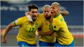 LIVE Streaming Argentina vs Brazil Copa America 2021 FINAL in India: When And Where to Watch ARG vs BRA Live Stream Football Match Online and on TV