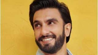 Ranveer Singh Set To Make His Television Debut With THIS Show