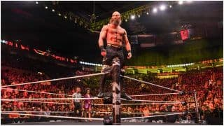WWE: We Are The Best Tag-Team Alive Right Now, Tommaso Ciampa on Teaming up With Timothy Thatcher