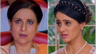 Ghum Hai Kisikey Pyaar Meiin Big Twist: Bhavani Laughs At Sayi's Prank, Is It Time For Change In Their Equation?