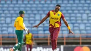 Live Streaming Cricket West Indies vs South Africa 5th T20I: When And Where to Watch WI vs SA Stream Live Cricket Match Online And on TV