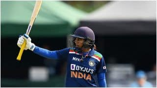 Mithali Raj Becomes Leading Run-Getter in Women's International Cricket Across Formats