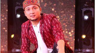 Indian Idol 12: Fans Declare Pawandeep Rajan As Winner After His Rim Jhim Gire Sawan Performance