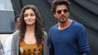 Shahrukh Khan ने सरेआम मांगा Alia Bhatt से काम, बोले-मैं अब टाइम पर आऊंगा प्लीज...