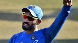 Dinesh Karthik Expresses Desire to Represent India in At Least One World Cup of Next Two