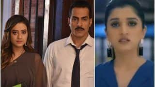 Anupamaa Massive Twist: After Kavya's Pregnancy Announcement, Kinjal-Paritosh Struggle To Announce Their Good News
