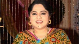 Shagufta Ali Urges People to Offer Her Work After Receiving Financial Help: 'I Belong to The Sets'