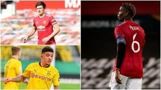 Most Expensive Transfers in The English Premier League