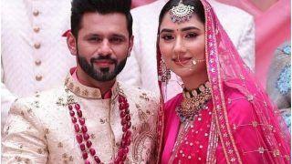 Rahul Vaidya Wedding Date: जल्द एक दूसरे के होंगे राहुल वैद्य और दिशा परमार, इस दिन लेंगे सात फेरे