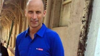 Nasser Hussain Reacts to COVID-19 Outbreak in England Team: