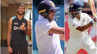 SL vs IND 2021: Prithvi Shaw, Devdutt Padikkal to Stay in Sri Lanka