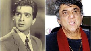 'We Lost Our Kohinoor Hira' Dilip Kumar's Saudagar Co-Star Mukesh Khanna Reveals What He Learned From The Legendary Actor | EXCLUSIVE