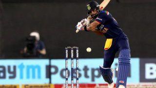 ICC T20I Rankings: Virat Kohli Retains 5th Spot, KL Rahul Jumps to Sixth