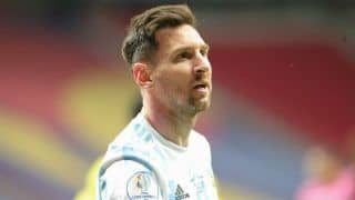 Win or Lose, Lionel Messi is Still Greatest Footballer of All Time: Argentina Coach Ahead of Copa America Final Against Brazil