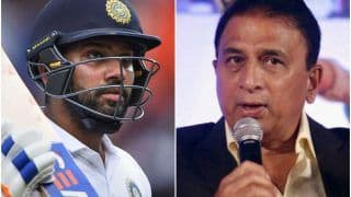 ENG vs IND 2021 | Don't be Surprised if Rohit Sharma Repeats His World Cup Performance: Sunil Gavaskar