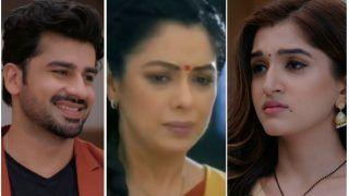 Anupamaa Major Twist: Kinjal-Paritosh To Leave Shah House?