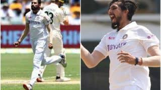 ENG vs IND 2021 | Mohammed Siraj Expected to Replace Ishant Sharma in England Tests: Report