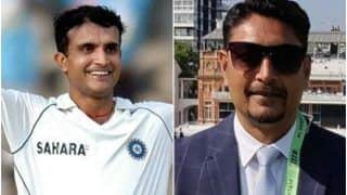 This Could be my Last Game: Deep Dasgupta Recalls Incident When Sourav Ganguly Shocked Him