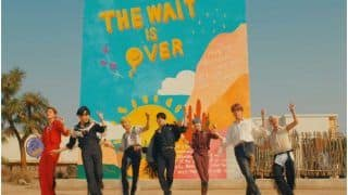 BTS Is Back With Another Superhit Track And You Certainly Do Not Need 'Permission To Dance' | Watch
