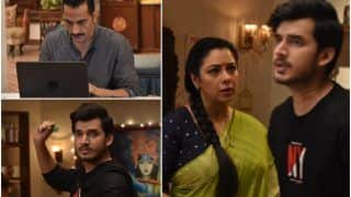 Anupamaa Surprising Twist: Differences Between Samar-Anupamaa As She Helps Vanraj? Here's What You Must Know
