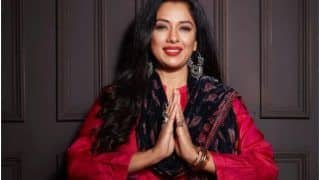Anupamaa Fame Rupali Ganguly Achieves Another Milestone On Social Media, Announces Her First Ever Instagram Live Session