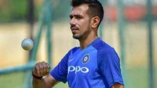IPL 2021: Yuzvendra Chahal 'Pumped up' to do Well For Royal Challengers Bangalore in 2nd Leg of T20 League, Says 'Old Yuzi is Back'