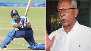 Staying Grounded is Important For Prithvi Shaw: Anshuman Gaekwad