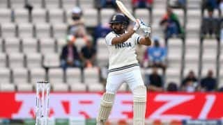 Rohit Sharma Has to Play Mentor's Role For Other New Openers: Saba Karim