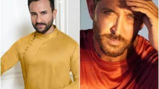 Saif Ali Khan And Hrithik Roshan Come Together For Hindi Remake of Vikram Vedha | Release Date Revealed