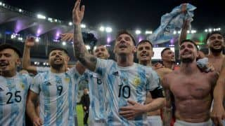 Lionel Messi Leads Argentina to Copa America Title For First Time Since 1993 With 1-0 Win Over Brazil