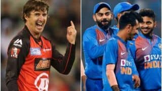 Brad Hogg Picks India's Ideal Playing XI For T20 World Cup, Virat Kohli And Rohit Sharma to Open