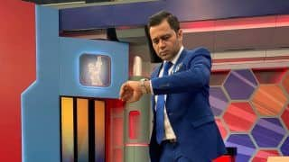 Aakash Chopra Feels It's a Tough Call to Pick Between Shreyas Iyer & Suryakumar Yadav For No.4 Spot in T20 World Cup