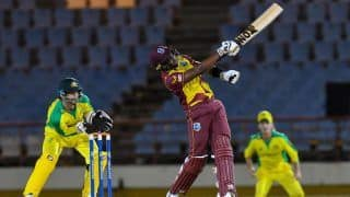 Live Streaming Cricket West Indies vs Australia 3rd T20I: When And Where to Watch WI vs AUS Stream Live Cricket Match Online And on TV