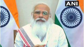 PM Modi to launch e-RUPI today: पीएम मोदी आज लॉन्च करेंगे e-RUPI, जानिए- नये डिजिटल भुगतान के फायदे