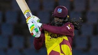 I Am Technically 'The Boss' Not ICC: Chris Gayle