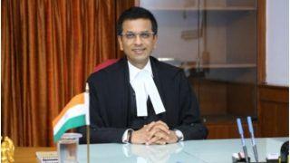 सुप्रीम कोर्ट के न्यायाधीश डीवाई चंद्रचूड़ ने कहा- विरोध दबाने के लिए UAPA का इस्तेमाल न हो
