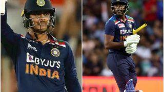 SL vs IND 2021 | I Think Sanju Samson Will be Preferred Ahead of Ishan Kishan: Mohammad Kaif