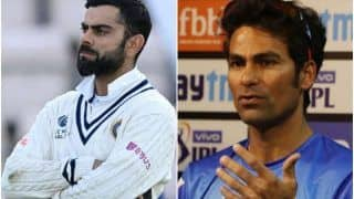 Mohammad Kaif Questions Virat Kohli's Team Selection Policy