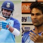 Mohammad Kaif Makes Big Statement on Prithvi Shaw's Inclusion in T20 WC Squad